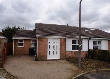 Thumbnail 3 bed bungalow for sale in Withens Hill Croft, Illingworth, Halifax, West Yorkshire