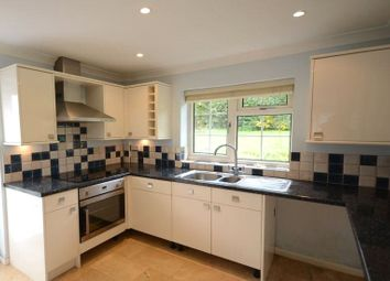 Thumbnail 2 bed semi-detached bungalow for sale in Well Close, North Waltham, Basingstoke