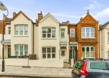 Thumbnail 5 bed terraced house for sale in Rathcoole Gardens, Hornsey