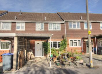 Thumbnail 3 bed terraced house for sale in Savernake Court, Marlborough