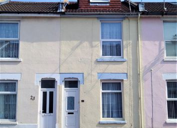 Thumbnail 3 bedroom property for sale in Ethel Road, Portsmouth