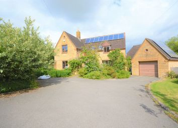 Thumbnail 4 bed detached house to rent in Cat Street, Chiselborough, Stoke-Sub-Hamdon