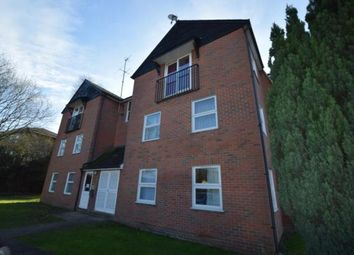 Thumbnail 1 bedroom flat for sale in Radwinter Road, Saffron Walden, Essex
