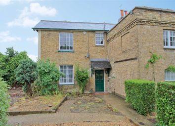 Thumbnail 3 bed semi-detached house to rent in Green Cottage, Uxbridge Road, Uxbridge