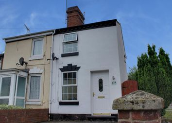 Thumbnail 2 bed end terrace house for sale in Sutton Road, Kidderminster