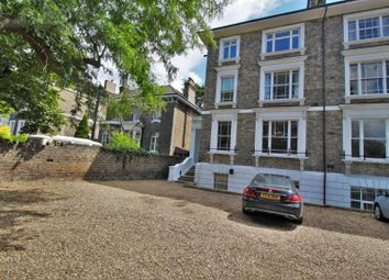 Thumbnail 2 bed flat for sale in 46 Shooters Hill Road, London