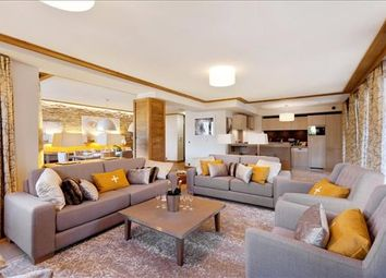Thumbnail 4 bed apartment for sale in Courchevel, 73120 Saint-Bon-Tarentaise, France