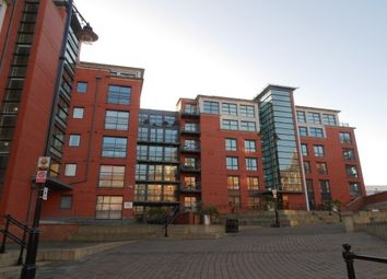 Thumbnail 1 bed flat to rent in The Arena, Standard Hill, Nottingham City Centre