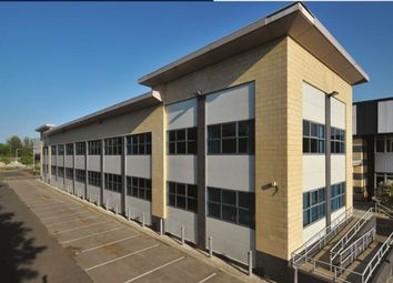 Office to let in Knowsley Business Park, Knowsley L34