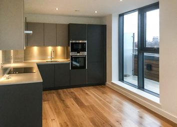 Thumbnail 3 bedroom flat to rent in Arden Court, Pages Walk, Bermondsey