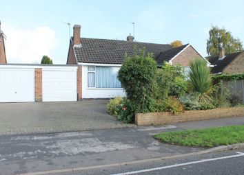 Thumbnail 3 bed detached bungalow for sale in Farmer Ward Road, Kenilworth