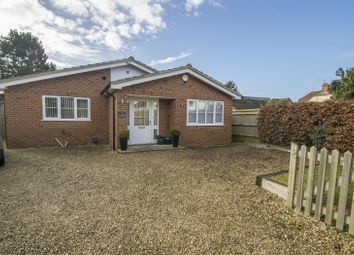 Thumbnail 3 bed detached bungalow for sale in Woodpeckers, Reading Road, Woodcote, Reading
