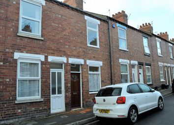 Thumbnail 2 bedroom terraced house to rent in Queen Victoria Street, South Bank, York