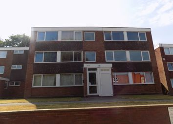 Thumbnail 2 bed flat for sale in Hillside Road, Great Barr, Birmingham