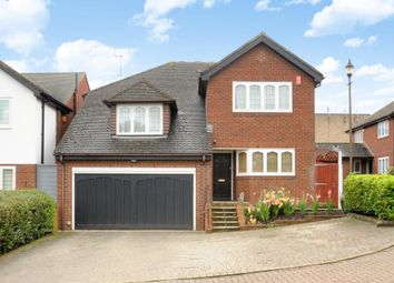 Thumbnail 5 bed detached house for sale in Maxfield Close, Whetstone, Whetstone N20,
