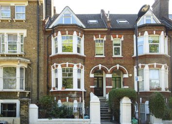 Thumbnail 1 bed flat for sale in Queensdown Road, London