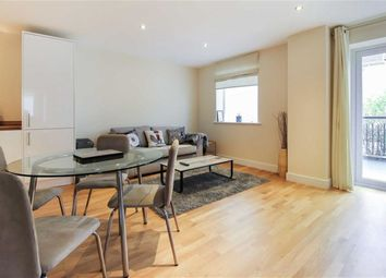 Thumbnail 2 bed flat for sale in One Fifty, Victoria Road, Old Town, Swindon