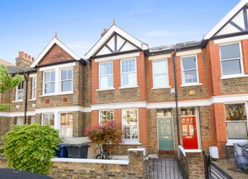 Thumbnail 5 bed terraced house for sale in Glenfield Road, London