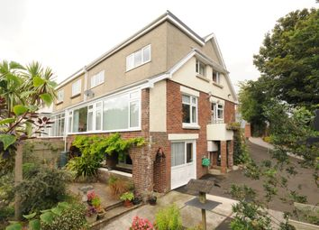 Thumbnail 4 bed semi-detached house for sale in Edgeley Road, Torquay