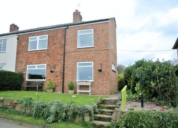 Thumbnail 4 bed semi-detached house for sale in Woolridge Hill, Hartpury, Gloucester