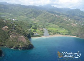 Thumbnail Commercial property for sale in Marigot Bay, St Lucia, St Lucia