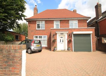 Thumbnail 5 bed detached house for sale in Eldon Road, Eastbourne