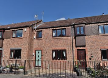 Thumbnail 3 bed terraced house for sale in Vicarage Gardens, York, North Yorkshire