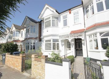 4 bed terraced house to rent in Graham Avenue, London W13