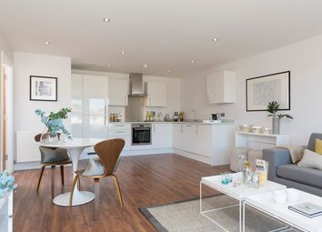 Thumbnail 2 bed flat for sale in Brighton Road, Shoreham-By-Sea - West Sussex