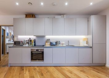 Thumbnail 2 bed flat for sale in Camberwell New Road, Camberwell, London