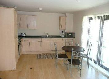 Thumbnail 2 bed flat to rent in The Empress, 27 Sunbridge Road, Bradford