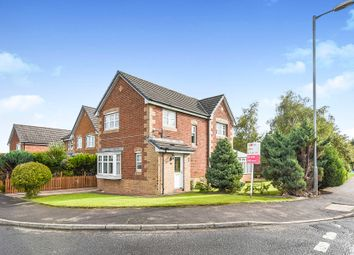 Thumbnail 3 bed detached house for sale in Portree Avenue, Kilmarnock