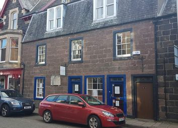 Thumbnail Retail premises to let in Drummond Street, Comrie, Crieff