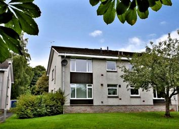 Thumbnail 2 bed flat for sale in Darroch Park, Cults, Aberdeen