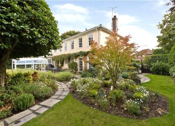 Thumbnail 6 bed detached house for sale in Pipers Close, Cobham, Surrey
