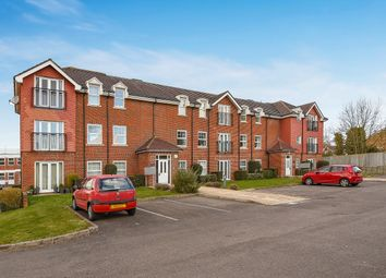 Thumbnail 2 bed flat for sale in Amberley Court, Brooker's Road, Billingshurst