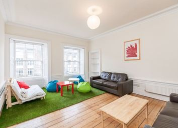 Thumbnail 3 bed flat to rent in Lothian Road, City Centre