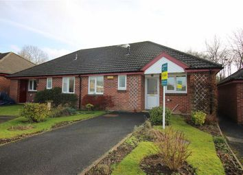 Thumbnail 2 bed bungalow for sale in Wessington Mews, Allestree, Derby
