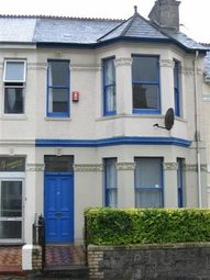 Thumbnail 6 bed town house to rent in Derry, Near, Plymouth