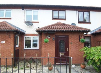Thumbnail 2 bed terraced house to rent in The Spinney, Annitsford, Cramlington