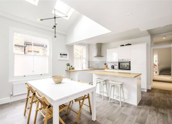 Thumbnail 4 bed flat for sale in Wix's Lane, London