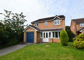 Thumbnail 4 bed detached house for sale in Keystone Close, Salford