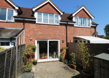 Thumbnail 1 bed terraced house for sale in Leith Lea, Paddock Close, Beare Green, Dorking
