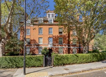 Thumbnail 3 bed flat for sale in St. Albans Road, London