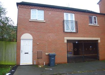 Thumbnail 1 bed property for sale in Barleycorn Drive, Edgbaston, Birmingham