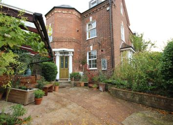 Thumbnail 1 bed flat to rent in Howell Road, Exeter