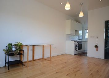 Thumbnail 1 bed terraced house to rent in Mornington Terrace, London