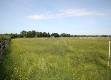 Thumbnail Land for sale in Mepal Road, Witcham, Ely