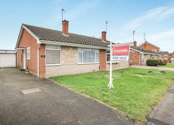 Thumbnail 2 bed semi-detached house for sale in Lyndale Drive, Lyndale Park Wednesfield, Wolverhampton