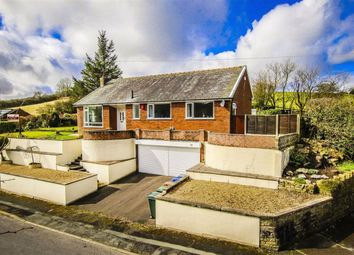 Thumbnail 3 bed detached bungalow for sale in Rising Bridge Road, Haslingden, Lancashire